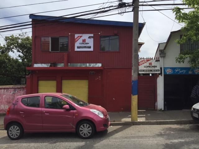 Casa más Local Comercial, Santa Ines